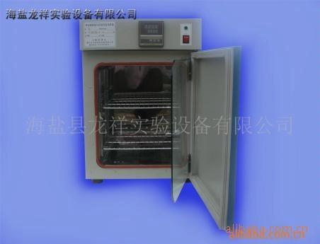 【龙祥实验设备】电热恒温培养箱 不锈钢培养箱 价低质高