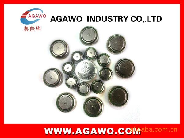 【奥佳华】供应HD AG13 /LR44 /L1154环保纽扣电池
