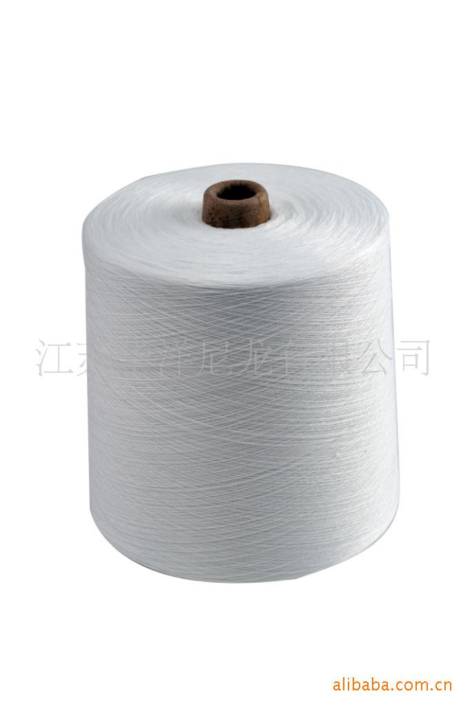 供应纯涤大化缝纫线402,403
