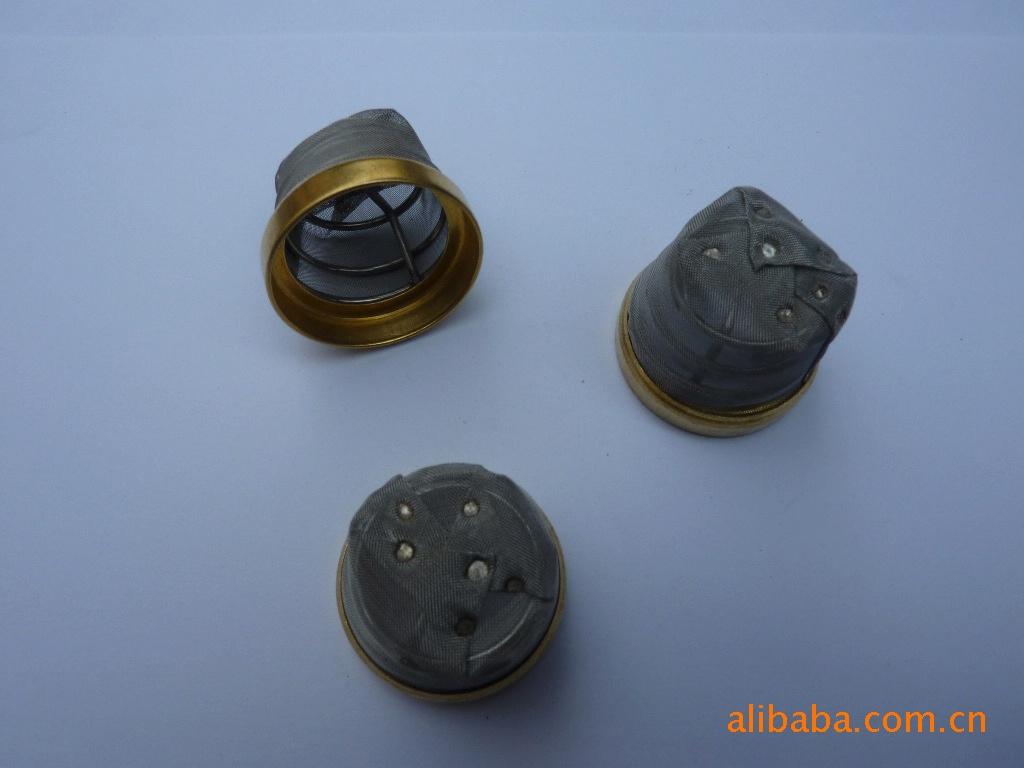 供应弹簧滤网,厂价直销,品质一流,最专业生产厂家,