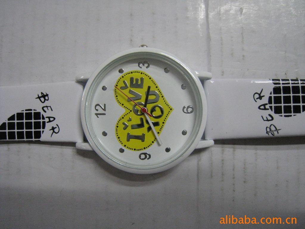 采购表-供应时尚手表,礼品表,图片表,儿通微很搞笑信黄的卡通了图片