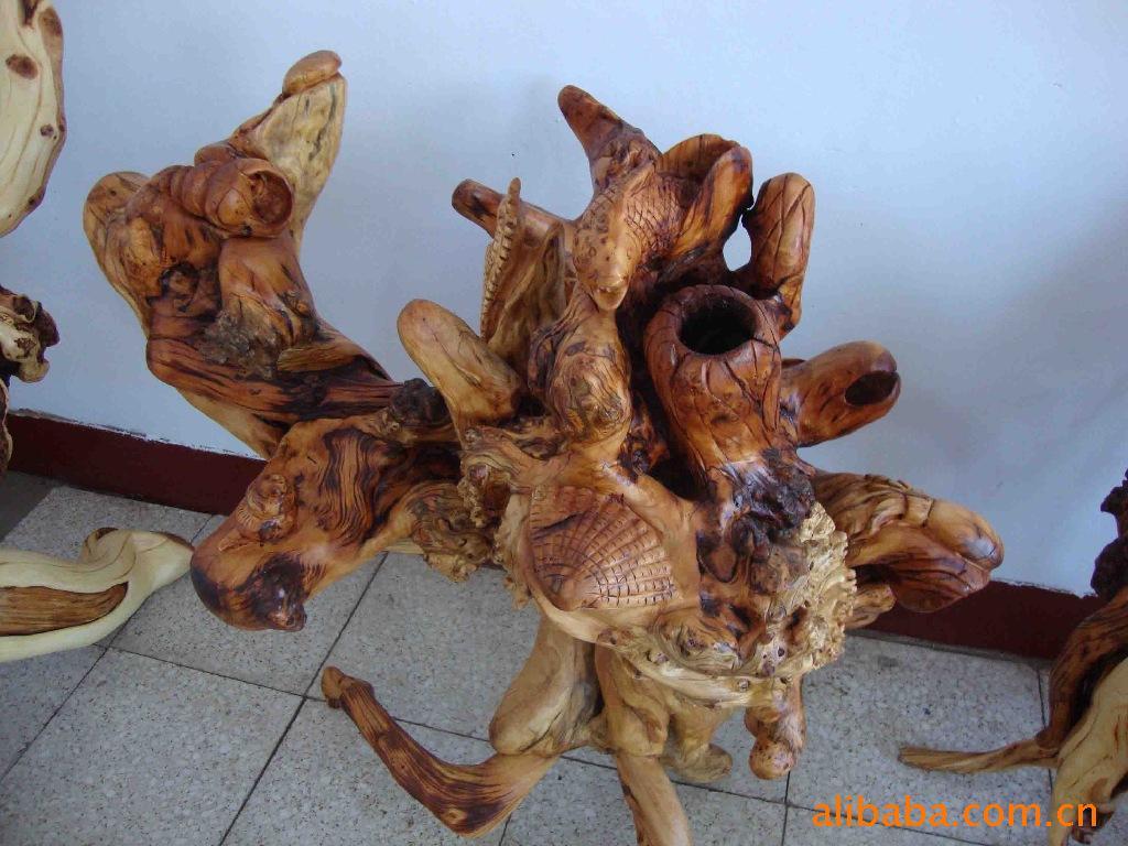 专业生产各种根雕,木雕