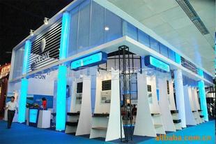 北京展台设计搭建公司