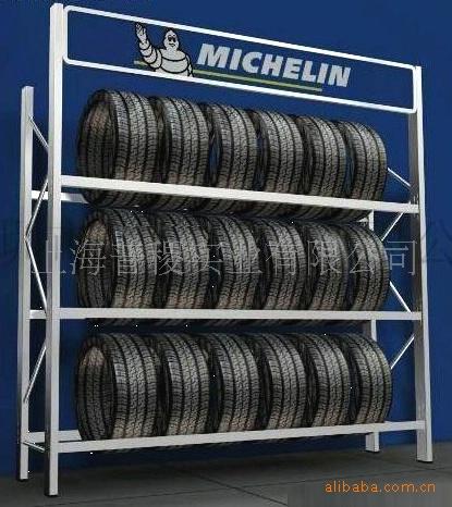 展示架 厂家直销 轮胎展示架 设计制作 可打样