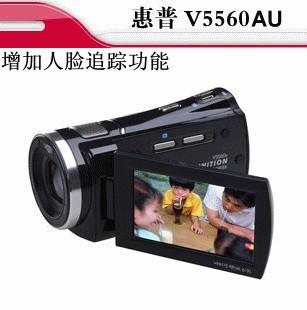HP/惠普 V5061u数码摄像机 1600万1080 p