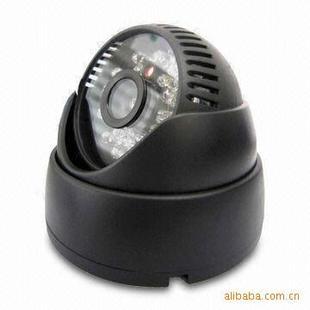 插卡摄像机 小海螺 TF卡半球 家庭商铺监控 IV-CD001