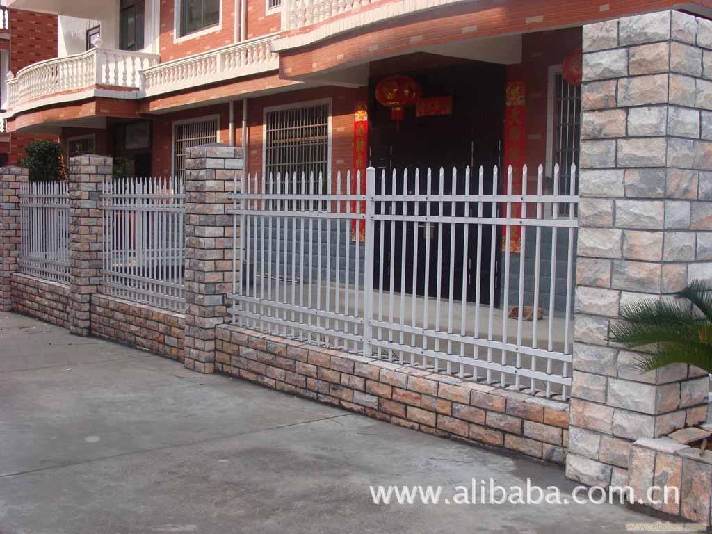 别墅铁艺栅栏