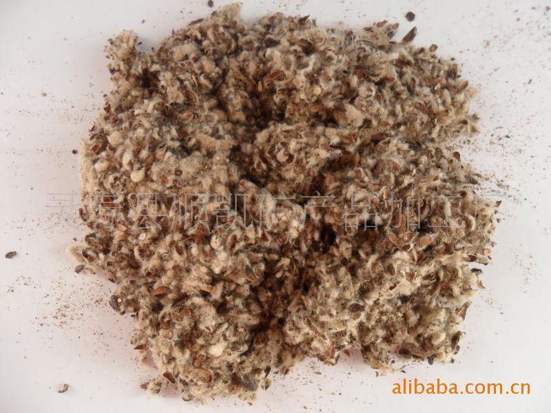 厂家供应优质食用菌栽培用棉籽壳