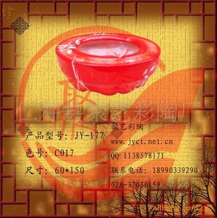 供应JY 177 2 彩陶工艺品