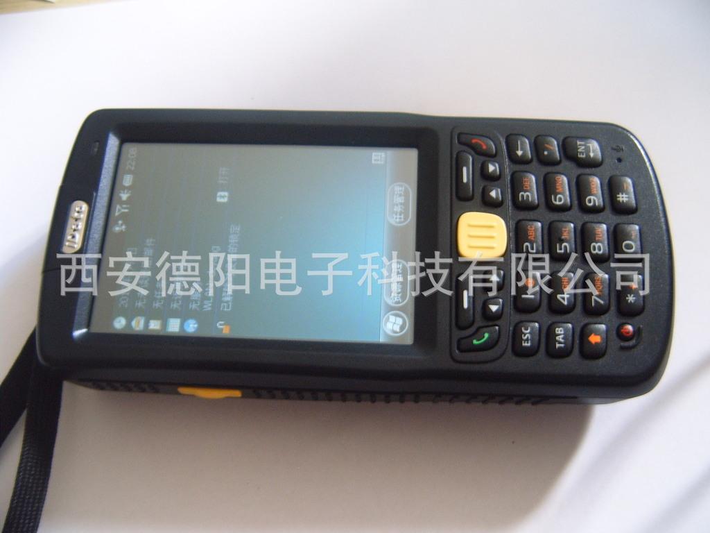 P401工业PDA手持终端/RFID数据采集器/WIFI/GPRS/3G/条码扫描/相机/GPS