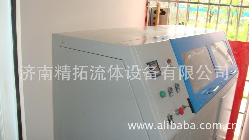 厂家供应精拓牌气密性实验台、仪表疲劳试验台