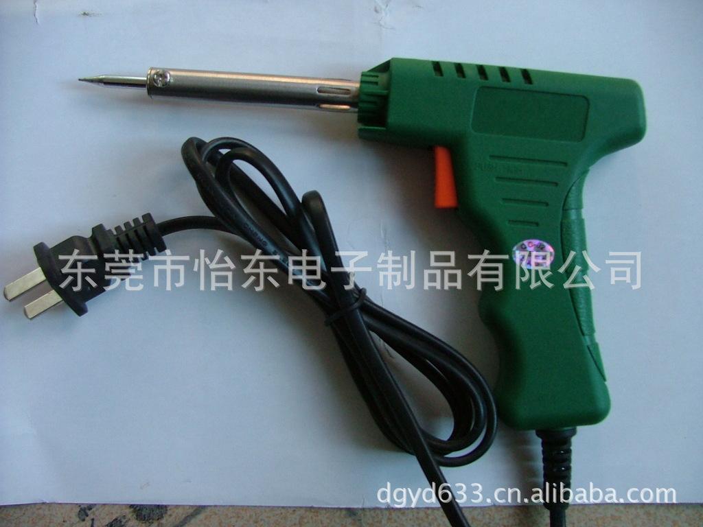 供应NL 108 40W双温枪式环保电烙铁