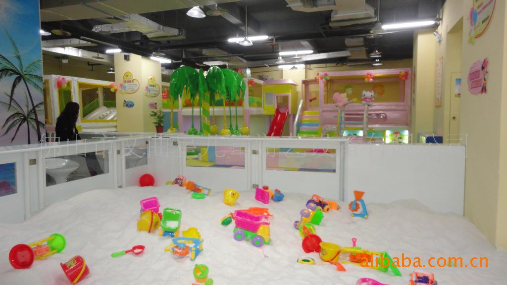 供应爱乐园游艺设备室内儿童游乐园石英-儿童游乐场设备 儿童游乐