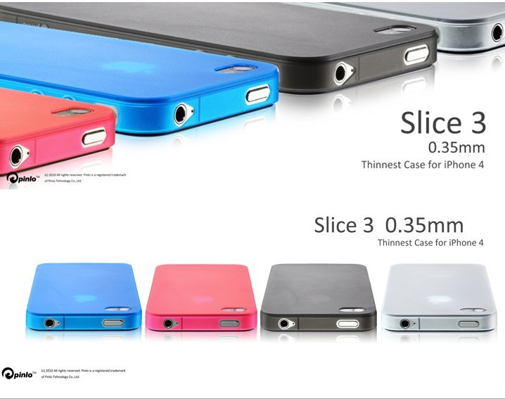 【超薄iphone4苹果0.35mm保护套苹果IPHO手机套情女图片