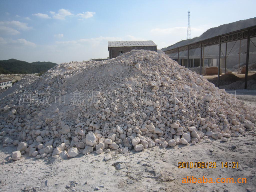 电厂脱硫专用氧化镁/重质氧化镁/轻烧氧化镁60-95