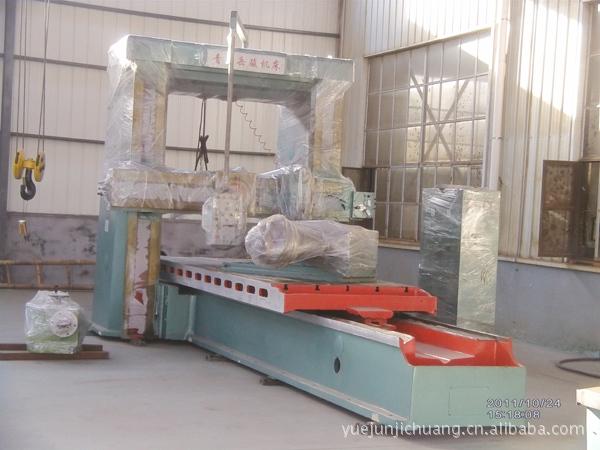 龙门刨床,山东厂家专业生产销售龙门刨床,岳俊供应刨床、