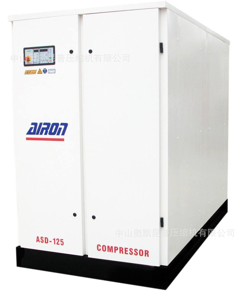 洗水厂制衣厂设备配套空压机美国安龙空压机