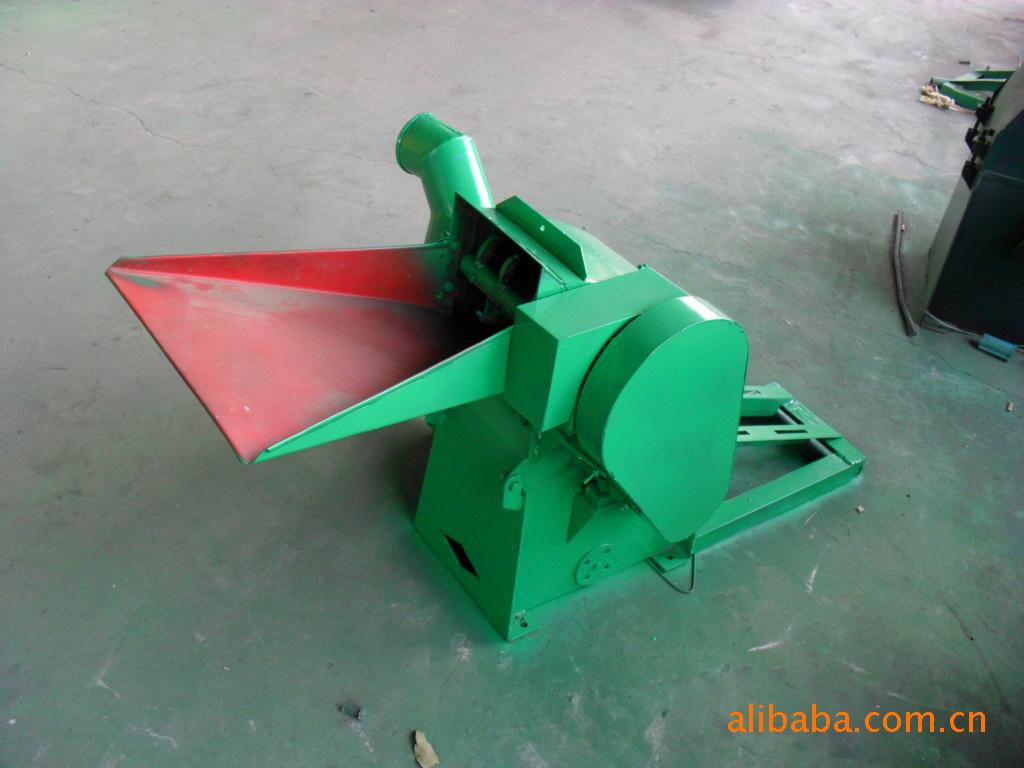 直销大型秸秆粉碎机 自动进料型60-60秸秆粉碎机 粉碎机定制