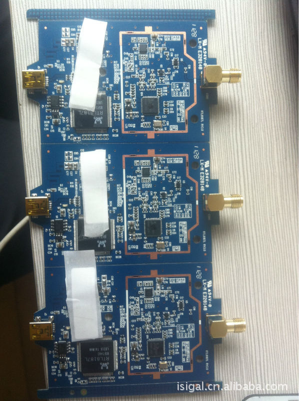 8187L Wireless LAN Power wifly-Stadt 8187L Chip / Board DSSS / OFDM / MIMO