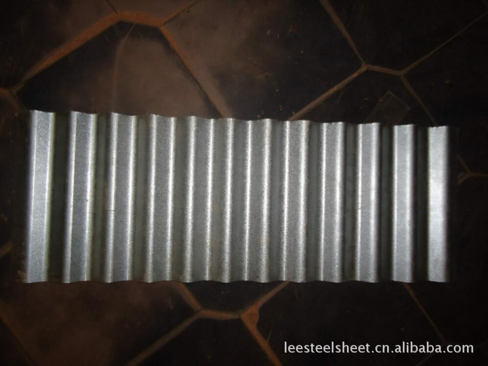 全硬质镀铝锌板卷G550 HRB90