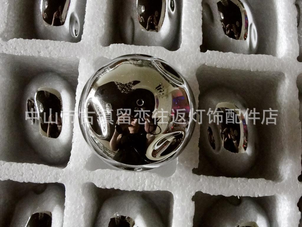 传统工艺,精致手工吹制空心球 空心玻璃球 玻璃 空心球