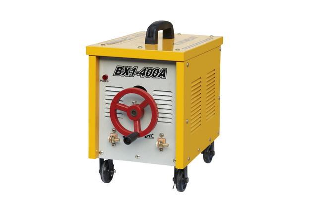 400A交流直流手提式电焊机 弧焊氩弧 逆变直流弧焊机 图片
