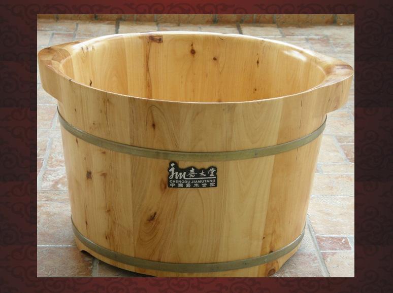 香柏木桶 足浴桶 泡脚桶