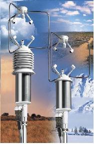 ETO2012小型自动气象站