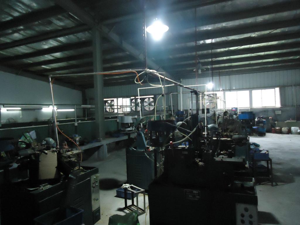 厂家v厂家头头机械分液头分布头分流空调分配器标识图纸黄铜图片