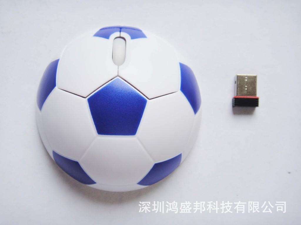 足球鼠标 篮球鼠标 儿童用球类鼠标