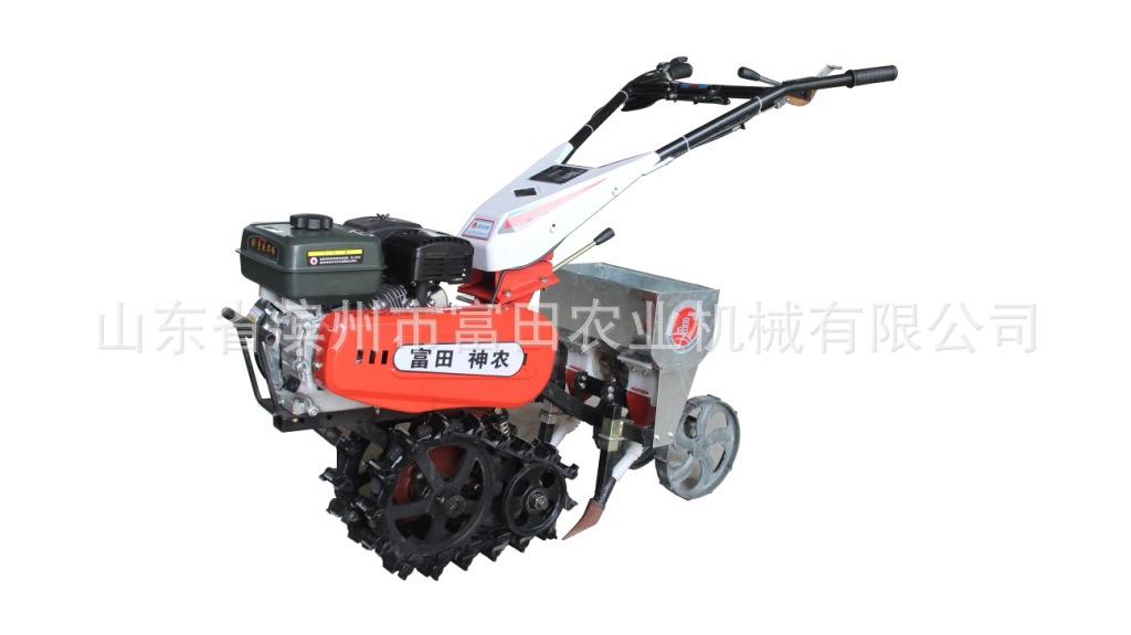 1WG-4Q履带微耕机  播种施肥机 耕整地机械  田园管理机农业机械