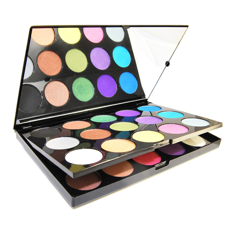 Cheap Eyeshadow Palette - Lookup BeforeBuying