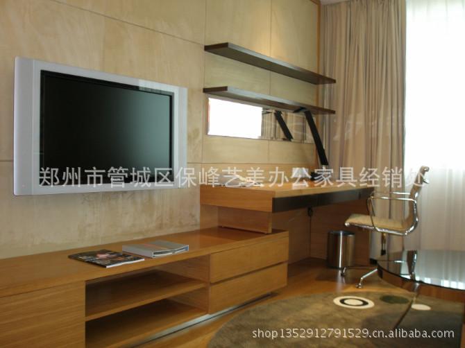 郑州酒店家具厂,家具宾馆,标准间,快捷酒店制作方法螺丝家具图片