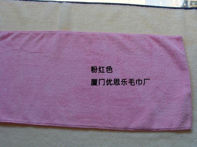 百分百超细纤维成份 美容美发毛巾 清洁巾 汽车巾