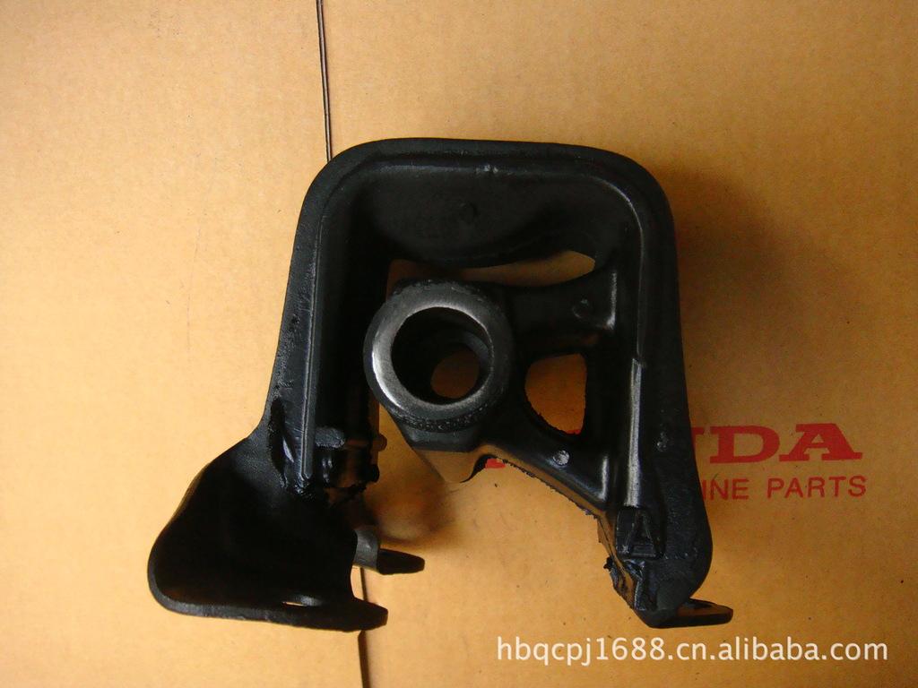 本田机脚胶,2.3前 50840-S84-A80-其他发动系统 厂家销售汽车配件