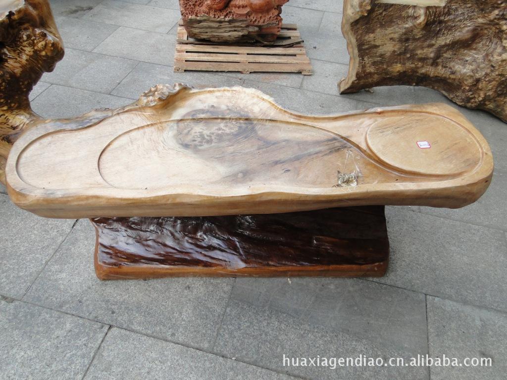 树根茶台根雕挖盘机 挖做根雕的树根技巧 做根雕的老树根怎么挖