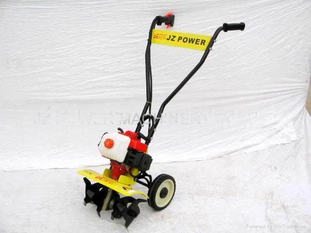 微耕机 小型微耕机松土机施肥机汇众加工各种型号农机