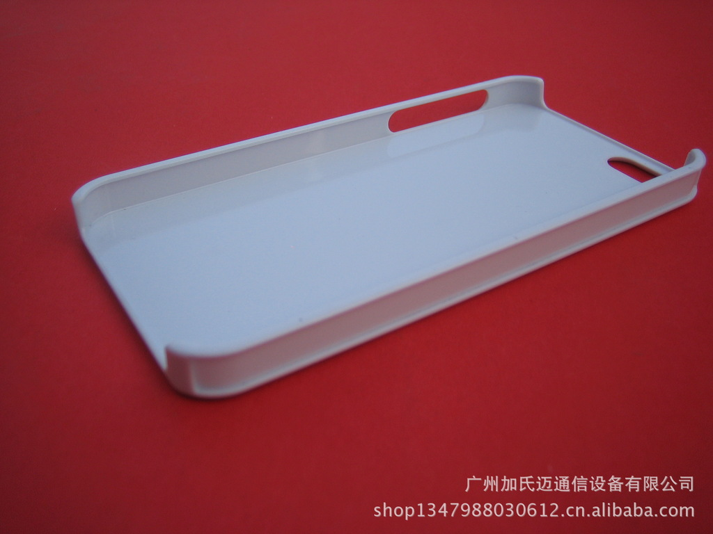 【手机iphone5瓷器印刷壳边背全贴皮表面】价苹果素材保护图片
