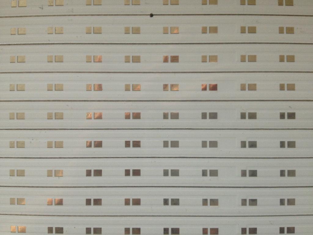 2835日光灯铝基板1.2米