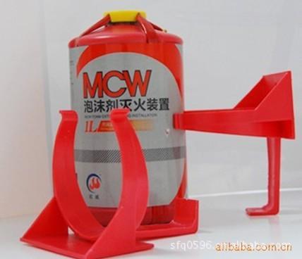 灭火器材 成威WCW P1自动 预防,速效 高效灭火器 灭火器材尽在阿里