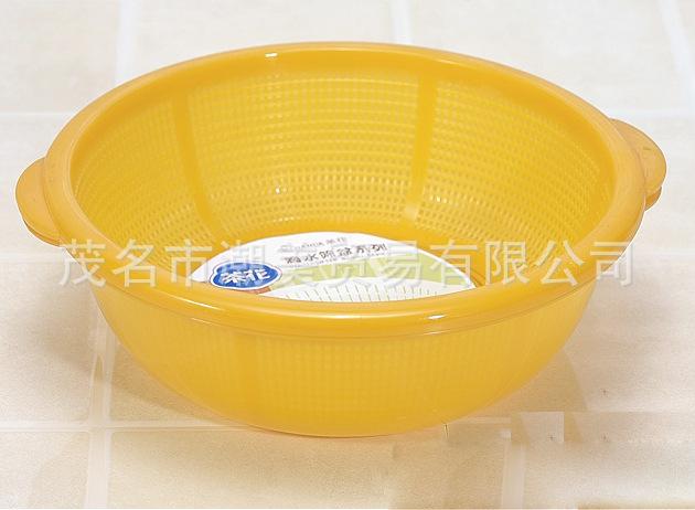 【福建睫毛滴水盆塑料盆32CM滴水盘蔬下茶花207图片