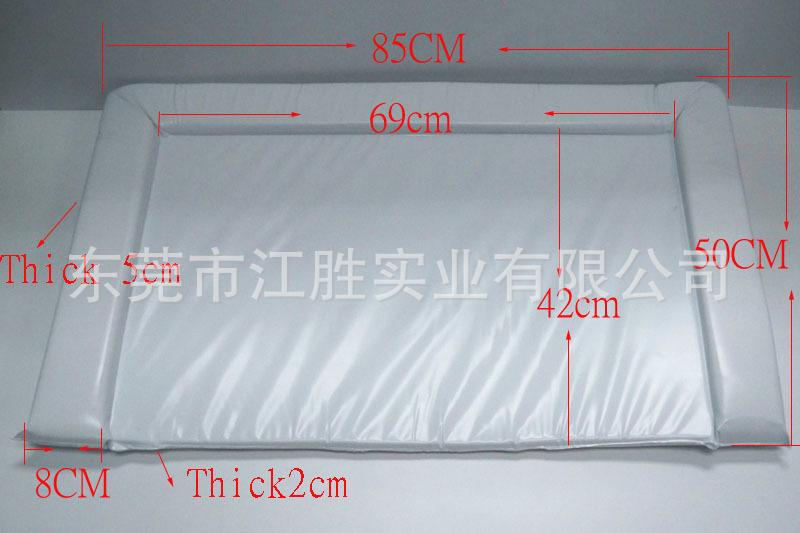 隔尿片 婴儿尿垫 PVC婴儿尿垫