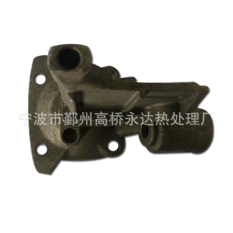 厂家供应 多用炉热处理加工 钎焊加工 金属热处理加工