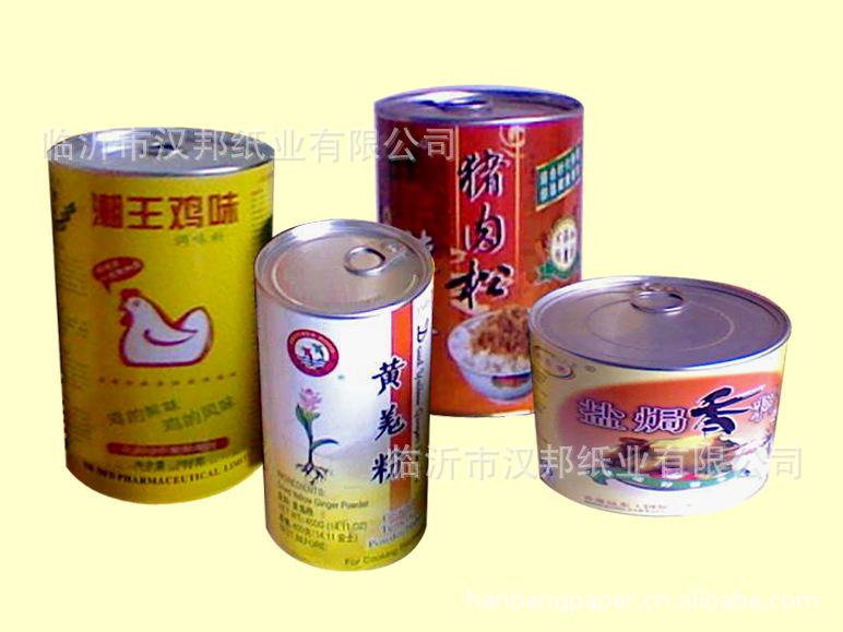 临沂市汉邦纸业有限公司 - 纸罐、汉邦包装纸罐、食品纸罐、调料纸罐