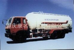 天印NJZ5202GSN1散装水泥车B210东风康明斯发动机
