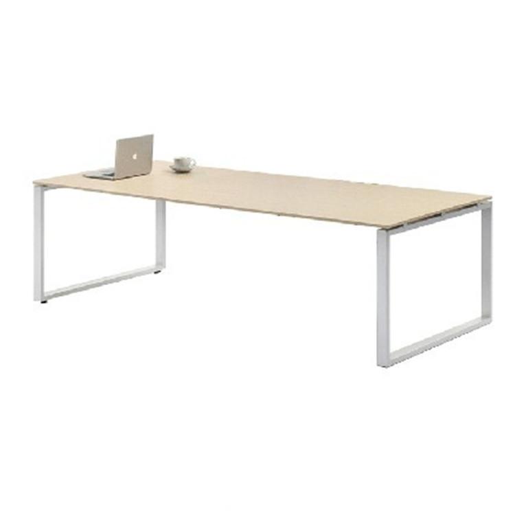 广州金豹王v家具家具厂新款议桌家具桌庆广州有限公司简易诚图片