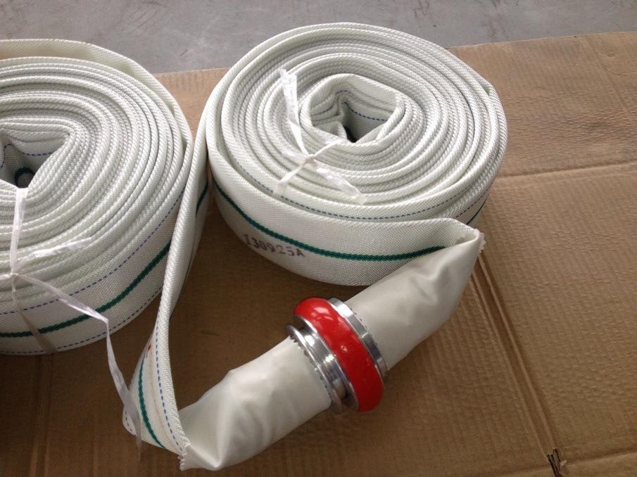 供应园林水带 100型号4寸水带 灌溉水带 消防农用水管