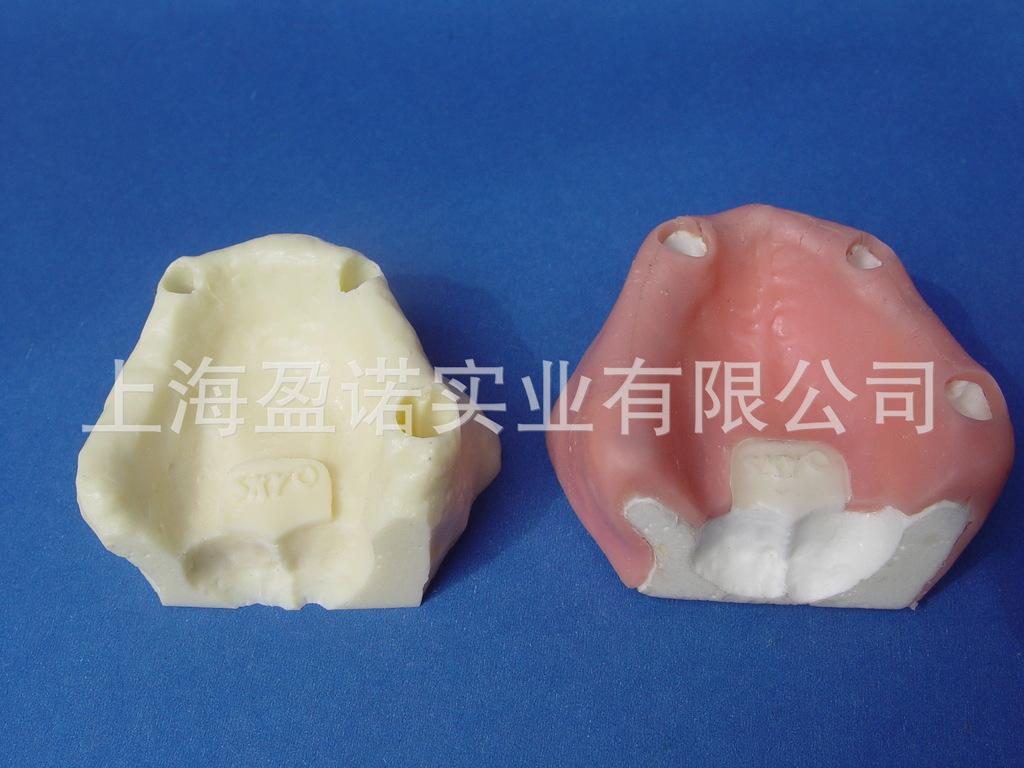 医药教学器材 口腔种植 缺失下颌骨 牙科种植 种植操作 下颌骨模型 医图片