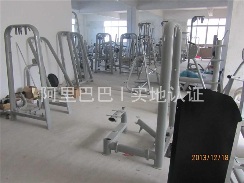 廣州市強威健身器材