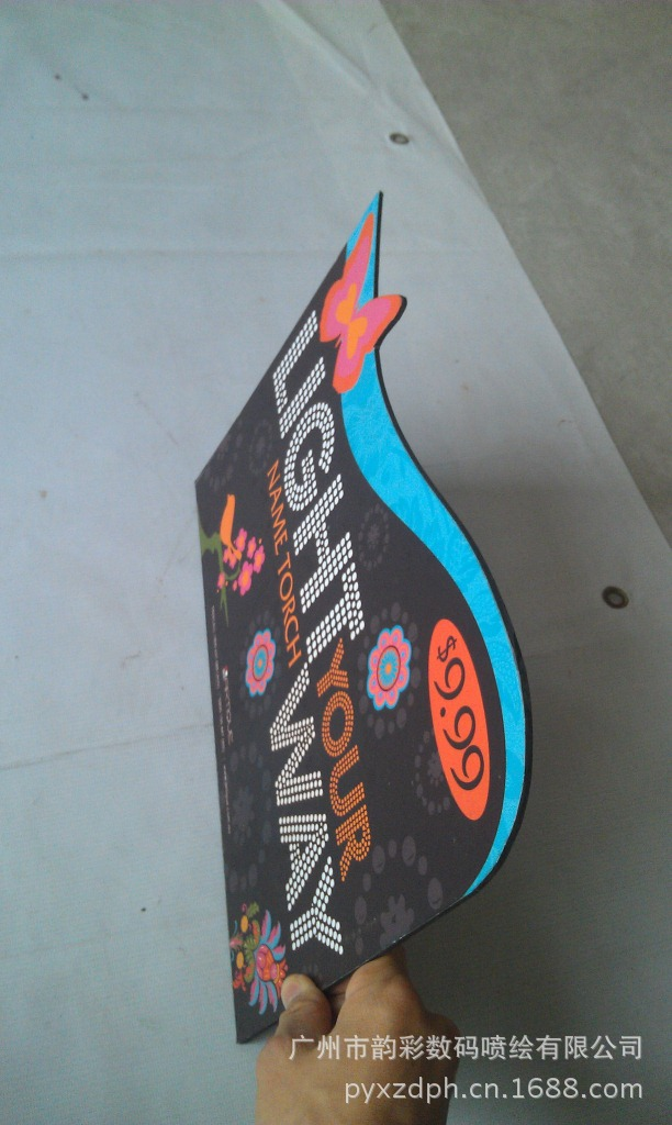 广州喷画,KT板
